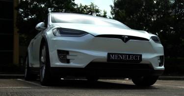 【車界奇葩】Model X長測駕後感:解決充電問題,此車堪稱無敵