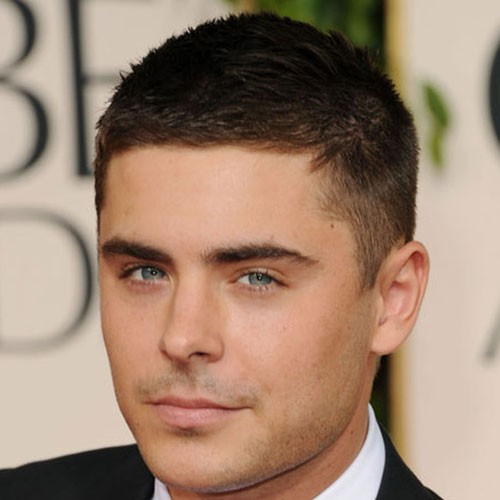 2.-Buzz-cut-short-Hairstyle