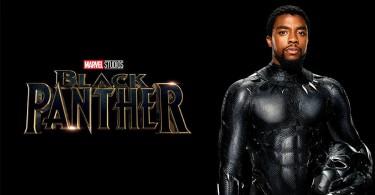 Marvel強勢出擊《黑豹》中文預告正式曝光