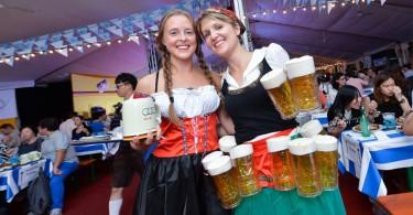 【Bromance Time】「兄弟」盡情暢飲吧 ! The Marco Polo 德國啤酒節週五正式開鑼