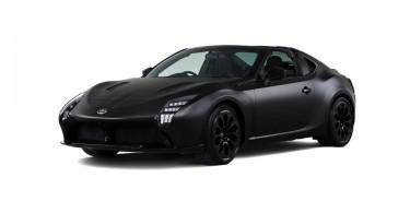 【黑魂超跑】將「86」元素注入,Toyota GR HV SPORTS 將於東京車展亮相