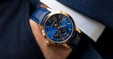 【新貴冒起】Filippo Loretti 3枚 「物超所值」的精品腕錶