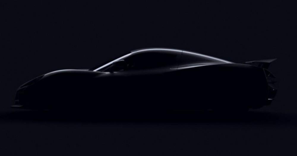 【冷門超跑】Rimac 「Concept Two」 將於日內瓦車展現身