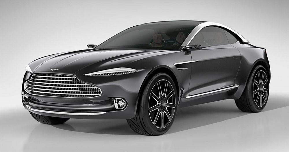 【Aston Martin預告】2023 全部完工,阿斯頓·馬丁未來購物清單!
