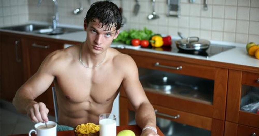 【健身補品】總結 8種最強增肌食物