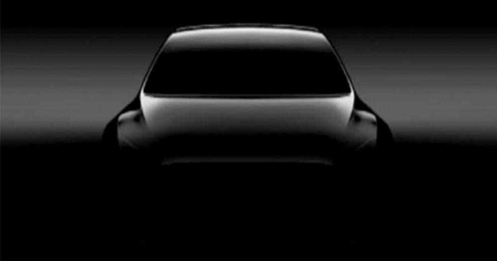 Tesla推Model Y  將於明年頭發表!